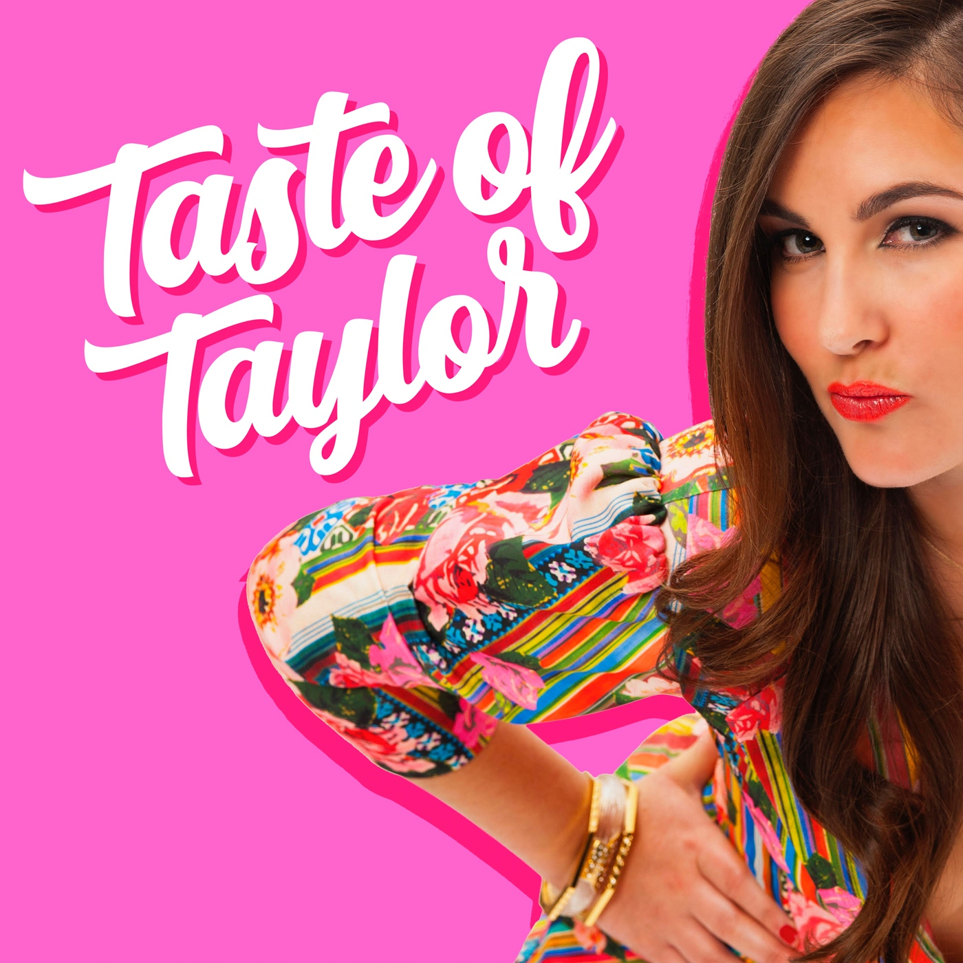 """Play """"Taste of Taylor"""" Weekly Podcast"""