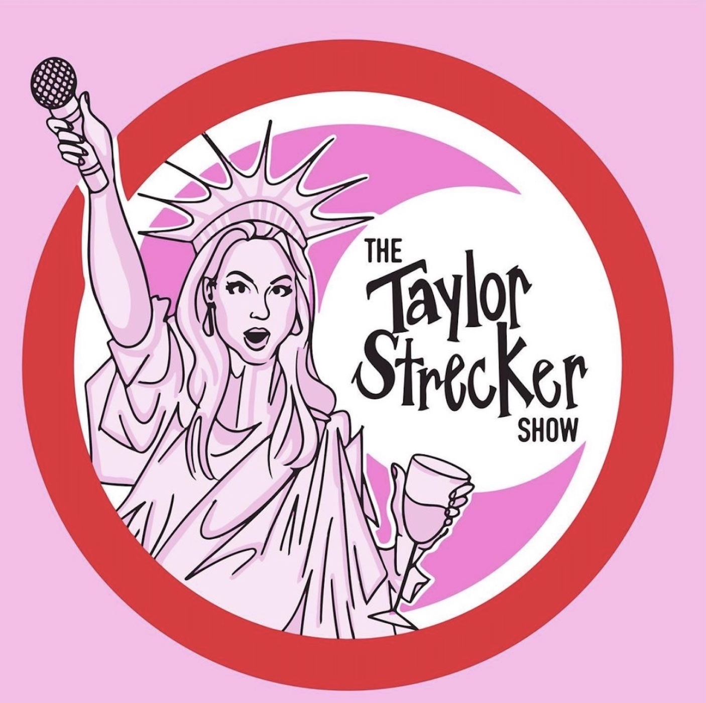 Listen to The Taylor Strecker Show LIVE